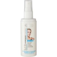 spray facial con efecto humectante