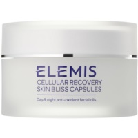 Ulei facial antioxidant pentru zi și noapte in capsule