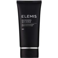 exfoliere energizanta a pielii