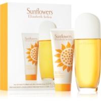 Elizabeth Arden Sunflowers подаръчен комплект II. за жени