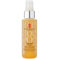 Elizabeth Arden Eight Hour Cream Moisturizing Oil For Face Body And Hair