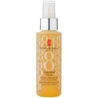 hydratační olej na obličej, tělo a vlasy