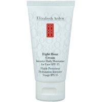 crema de día hidratante  para todo tipo de pieles
