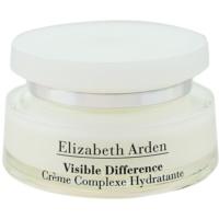 Elizabeth Arden Visible Difference crema hidratante para el rostro