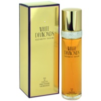 Elizabeth Taylor White Diamonds Eau de Toilette for Women