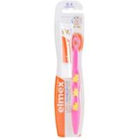 escova de dentes suave para crianças + mini pasta de dentes