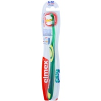 Elmex Caries Protection escova de dentes junior soft