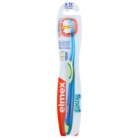 Elmex Caries Protection cepillo de dientes junior suave