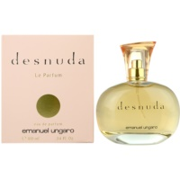 Emanuel Ungaro Desnuda Le Parfum Eau de Parfum para mulheres
