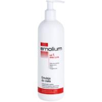 Emolium Body Care emulsja do ciała dla skóry suchej i wrażliwej