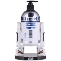 EP Line Star Wars 3D R2D2 Shower Gel And Shampoo 2 In 1