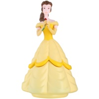 EP Line Disney Princess 3D Bella gel bain et douche