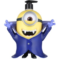 EP Line Minions 3D Dracula Shower Gel And Shampoo 2 In 1