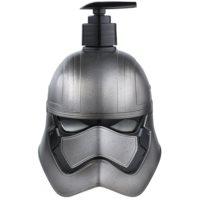 EP Line Star Wars 3D Phasma gel de douche et shampoing 2 en 1