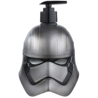 EP Line Star Wars 3D Phasma gel doccia e shampoo 2 in 1