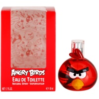 EP Line Angry Birds Red Eau de Toilette For Kids