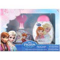 EP Line Frozen ajándékszett III.