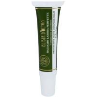 schützendes Lippenbalsam