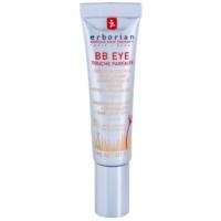 Erborian BB Eye тонуючий крем на шкіру навколо очей з розгладжуючим ефектом SPF 20