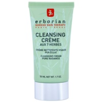 почистващ крем  за озаряване на лицето