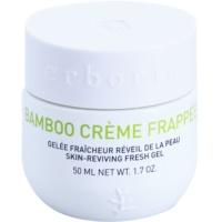 gel-crema refrescante con efecto humectante