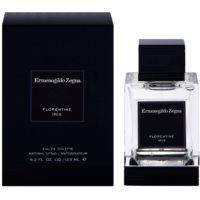 Ermenegildo Zegna Essenze Collection Florentine Iris toaletná voda pre mužov