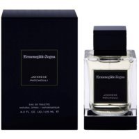 Ermenegildo Zegna Essenze Collection Javanese Patchouli Eau de Toilette pentru barbati