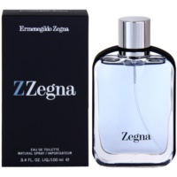Ermenegildo Zegna Z Zegna Eau de Toilette para homens