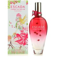 Escada Cherry in the Air eau de toilette para mujer