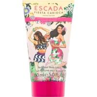 Escada Fiesta Carioca Body Lotion for Women 150 ml