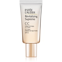 Estée Lauder Revitalizing Supreme fiatalító hatású CC krém SPF 10