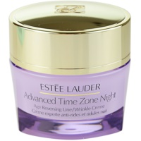 Estee Lauder Advanced Time Zone Nachtcrème  tegen Rimpels