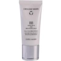 Brightening BB Cream Against Pigment Spots SPF 50