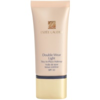 Estée Lauder Double Wear Light make up