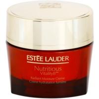 rozjasňující hydratační krém