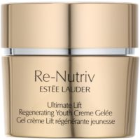crema iluminadora antiarrugas con efecto lifting para pieles normales y grasas