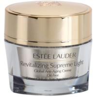 Estée Lauder Revitalizing Supreme lekki, nietłusty krem przeciw starzeniu się skóry