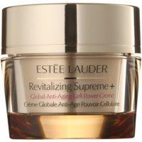 Estée Lauder Revitalizing Supreme večnamenska krema proti gubam z izvlečkom moringe