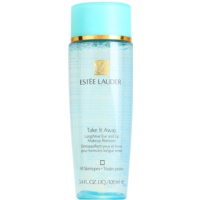 Estée Lauder Take it Away Eye And Lip Make - Up Remover
