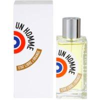 parfémovaná voda pre mužov