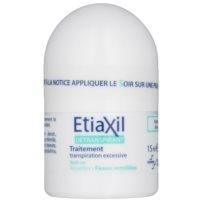 golyós dezodor roll-on 3-5 napos védelemmel az érzékeny bőrre