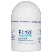 antitranspirante roll-on con efecto de 3 a 5 días de protección para pieles sensibles