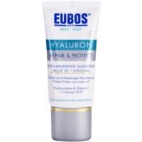 защитен крем против стареене на кожата SPF 20