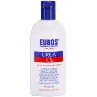 nährende Körpermilch für trockene und juckende Haut