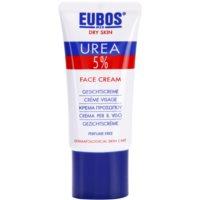 crema hidratante intensiva para el rostro