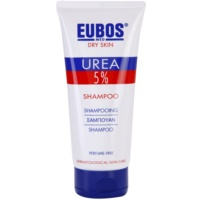 Moisturizing Shampoo For Dry And Itchy Scalp