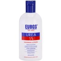 tekuté mýdlo pro velmi suchou pokožku