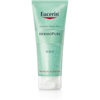 Eucerin DermoPure почистващ пилинг за проблемна кожа