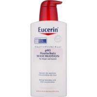 Shower Cream For Sensitive Skin