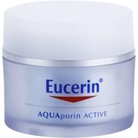 intensive feuchtigkeitsspendende Creme für trockene Haut 24 Std.